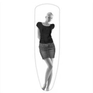 strijkplankovertrek vrouw