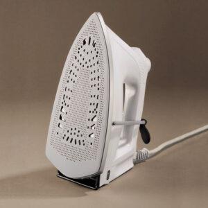 strijkijzer zooltje aluminium